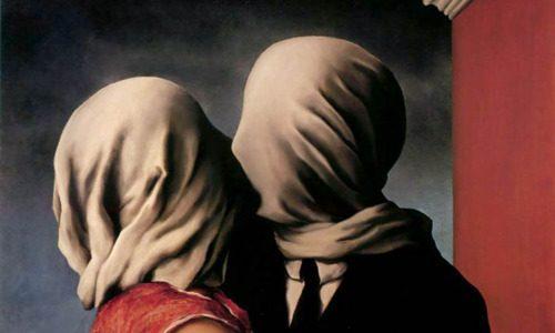 Los amantes II