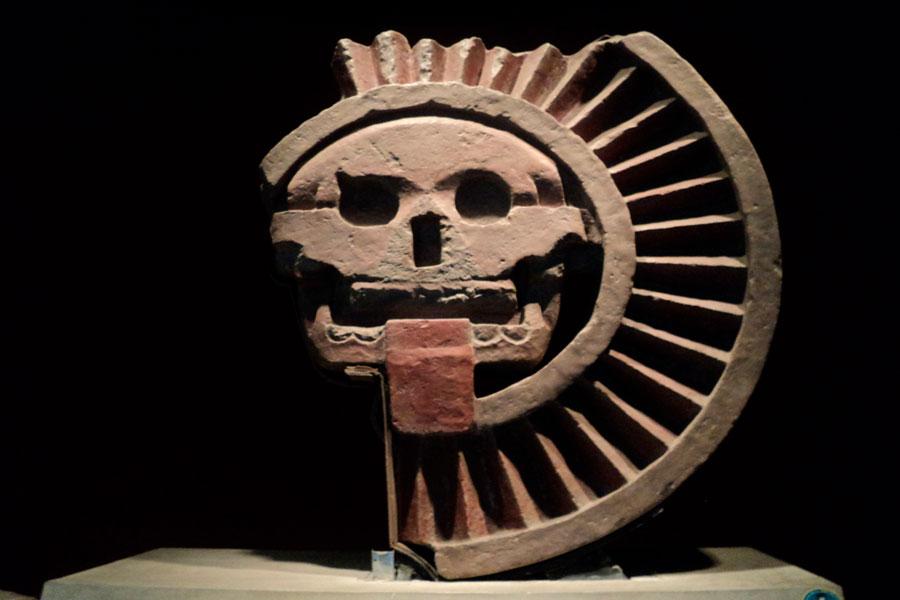 Mictlán: el inframundo en Día de Muertos - Muy Interesante