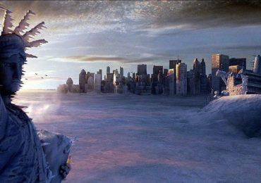 cambio climático en el cine