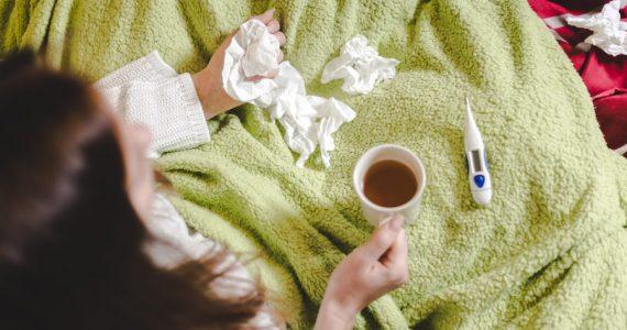 pandemia de la influenza