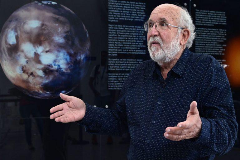 Michel Mayor exoplaneta