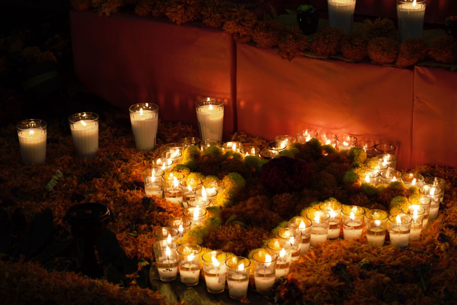 Día de Muertos: El origen de una tradición prehispánica | Muy Interesante