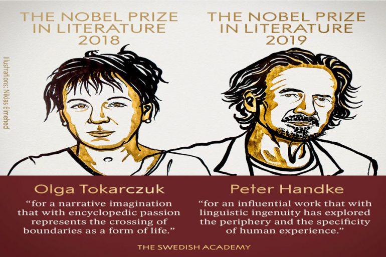 Nobel de literatura 2019