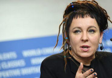 Olga Tokarczuk?
