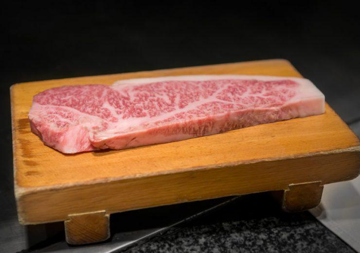 buey de Kobe