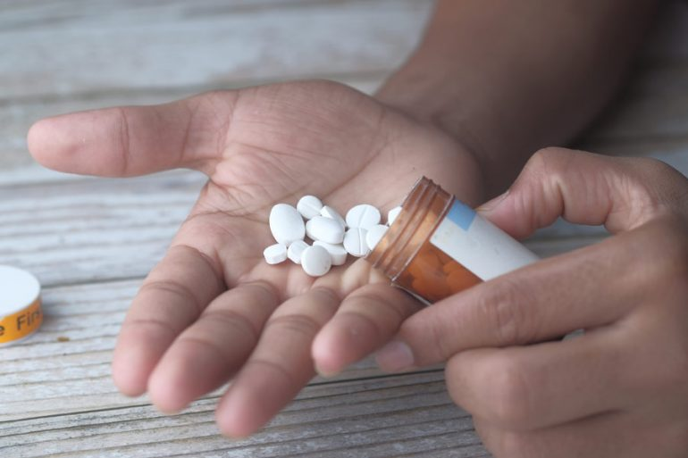 pastilla de insulina