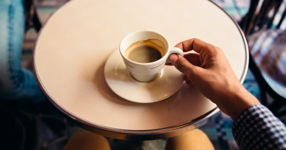 café Alzheimer parkinson