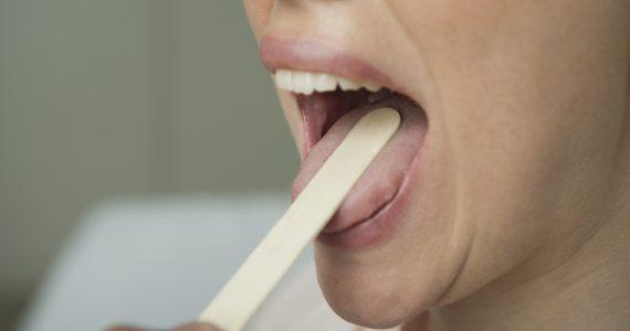 saliva vph