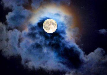 luna fría