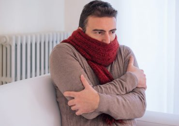 bajas temperaturas