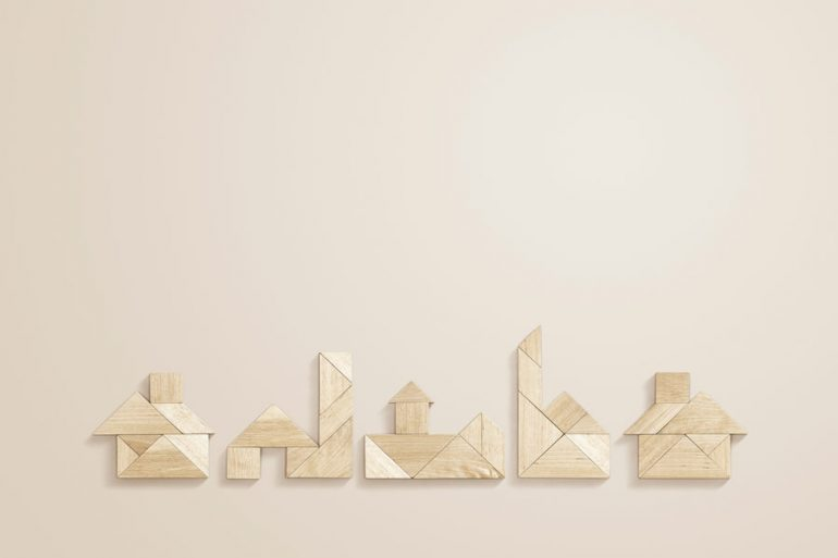 tangram