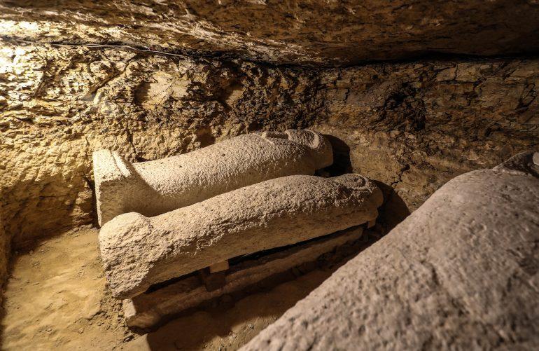 tumbas antiguas