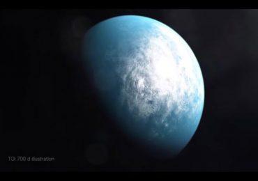 Tierra NASA