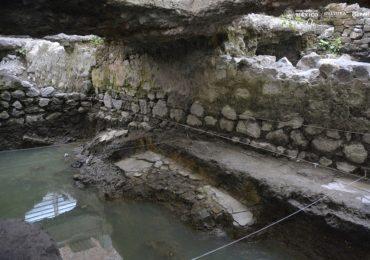 temazcal prehispánico