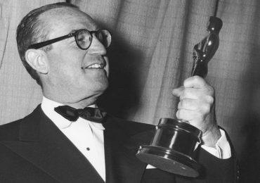 primer mexicano en ganar un Oscar