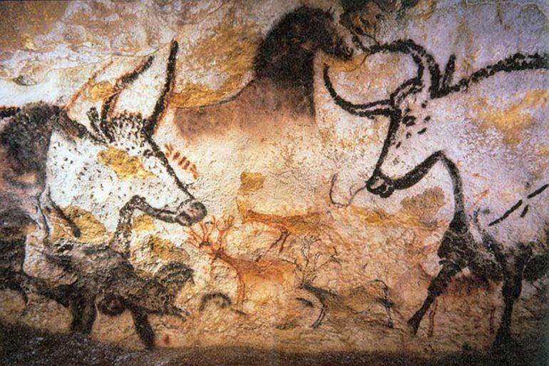 gruta de Lascaux