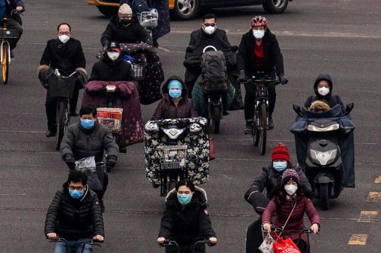 pandemia epidemia