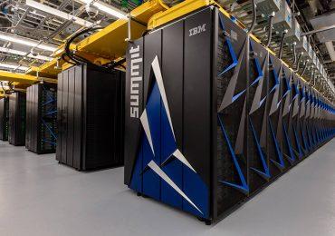 supercomputadora coronavirus