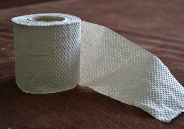 compras de pánico de papel higiénico