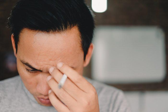 CDC seis nuevos síntomas