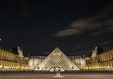 museo-del louvre recorridos virtuales
