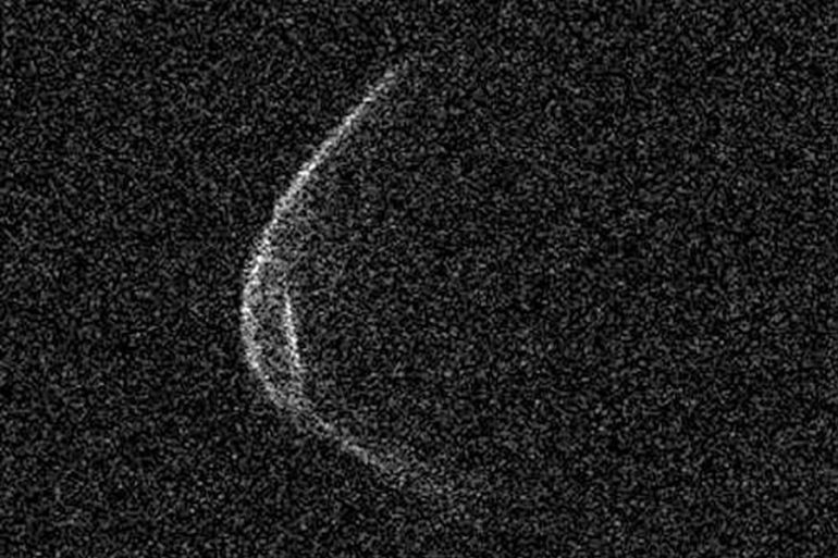asteroide 1998 OR2 tierra