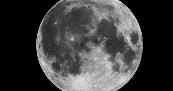 muestras lunares Chang'e 5
