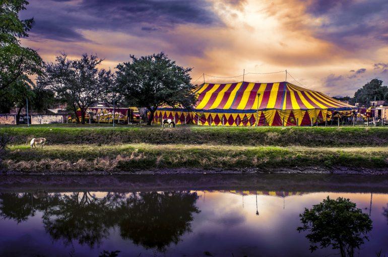 Circo Hermanos Gasca