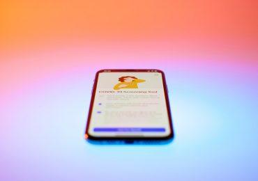 covid-19 app apple google