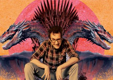 Dan Katcher creador dragones Game of Thrones