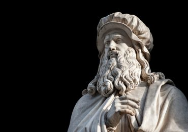 Leonardo da Vinci curiosidades