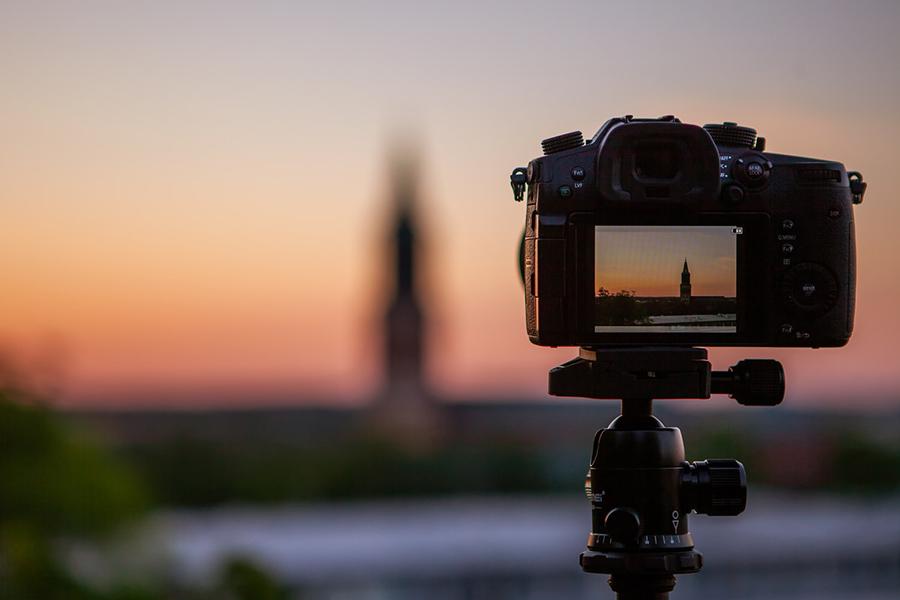 Aprender fotografía? Nikon ofrece cursos gratuitos durante ...