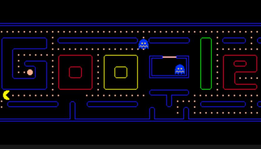 8 juegos de google