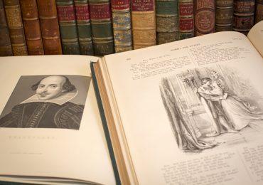 William Shakespeare datos dramaturgo