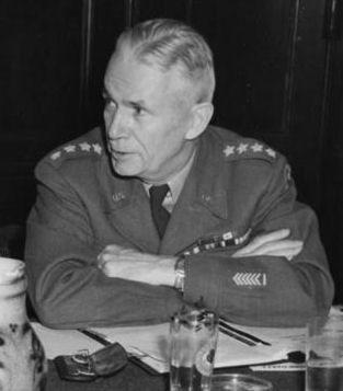 General Brehon Burke Somervell