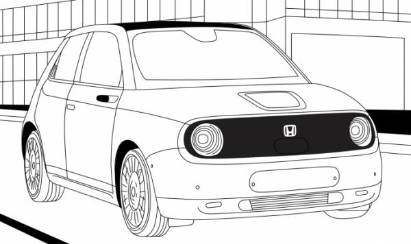 actividades Honda