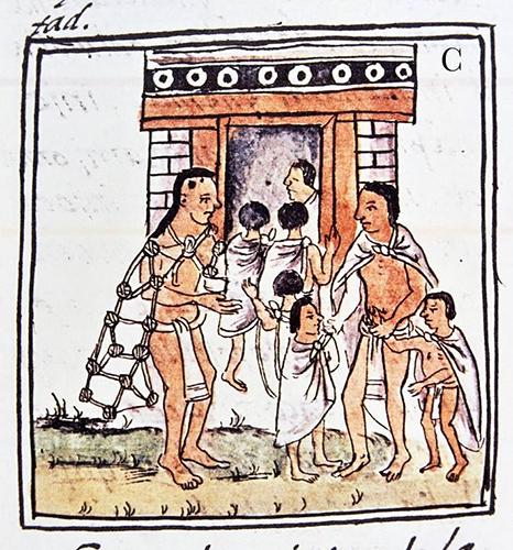 mexicas Calmécac
