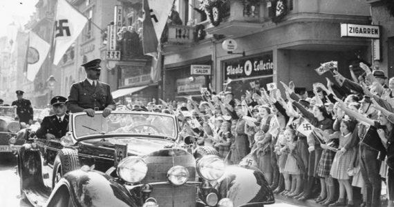 final de la Segunda Guerra Mundial