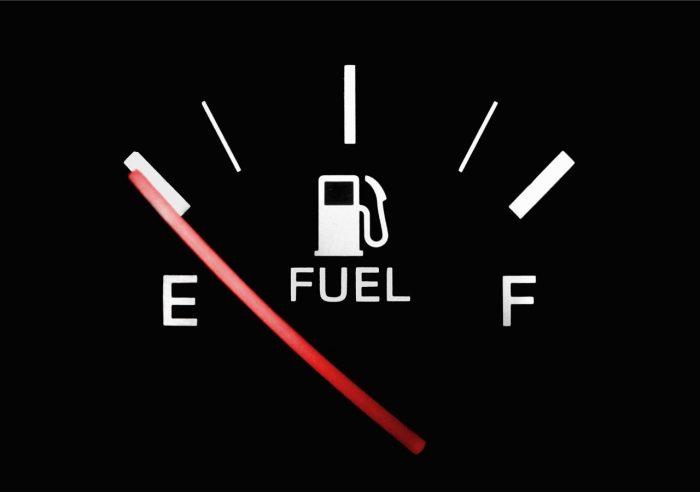 olor a gasolina