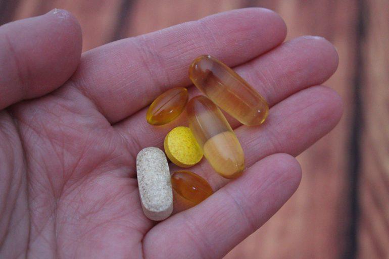medicamentos alimentos