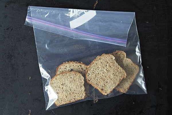 pan papel bolsa