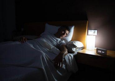 dormir bien cuarentena