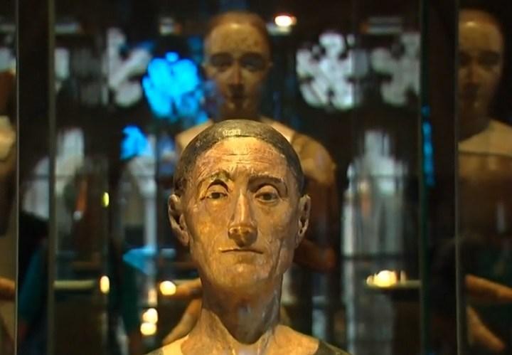 Restauración Enrique VII
