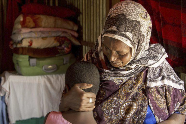 sudán mutilación genital femenina