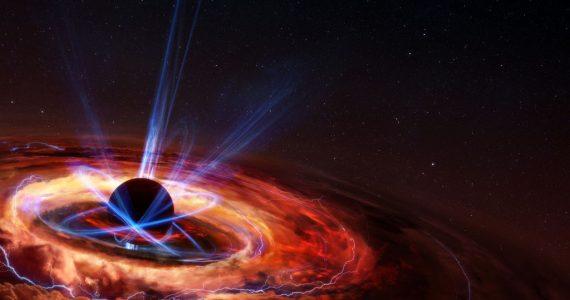 agujero-negro-fuente-de-energía-NASA