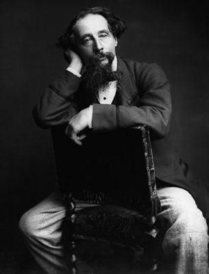 Dickens libros