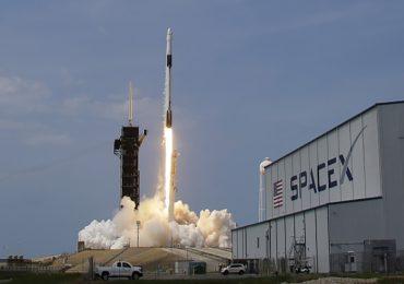 agencias espaciales