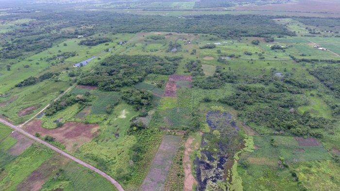 estructura maya más antigua