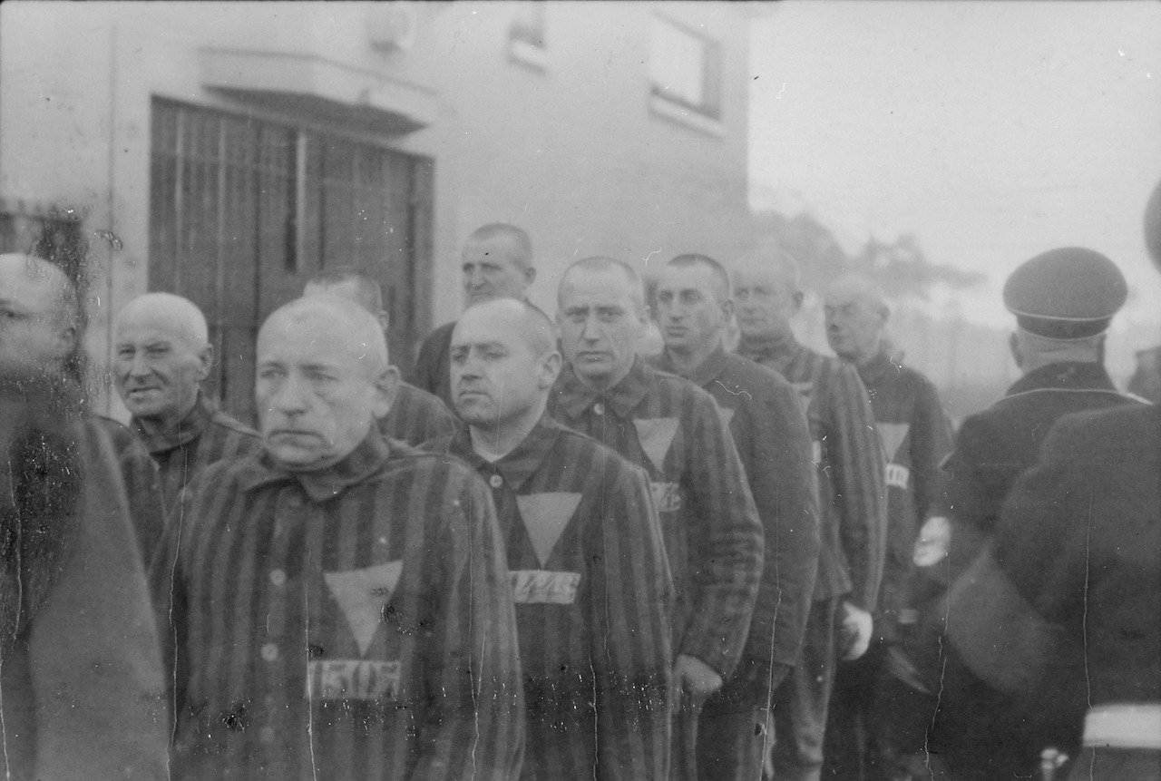 juicio nazi