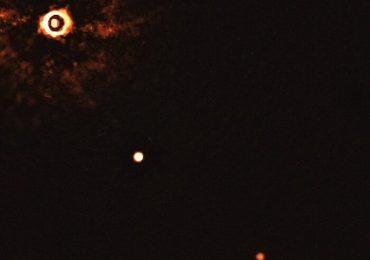 exoplaneta sistema solar